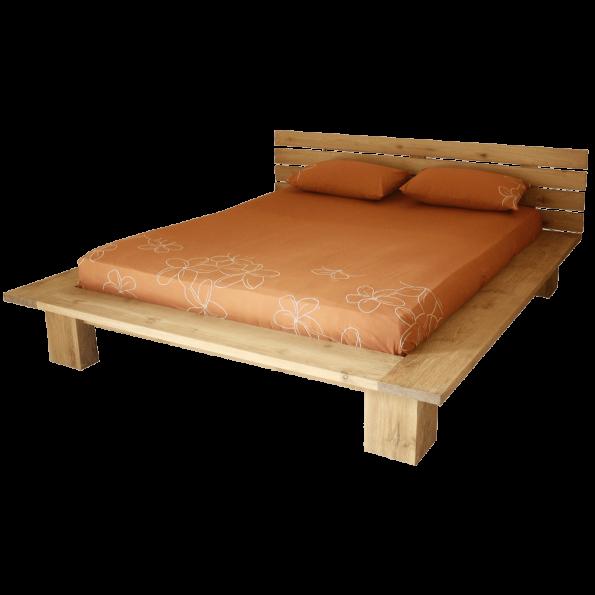 Bed Samuel - Bali Home Interior