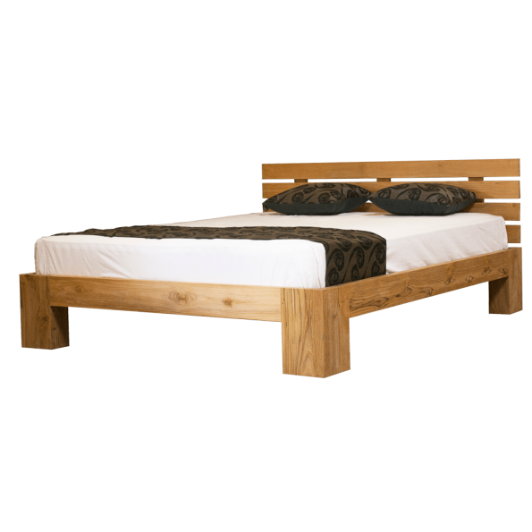 Bed Samuel Without Frame - Bali Home Interior