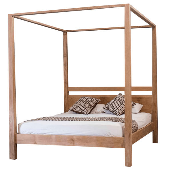 Bed Lucy ( 160 x 200 cm ) - Bali Home Interior